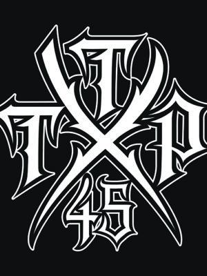 TTP Logo 02 Officiel Noir 01 - Small 2